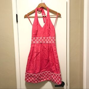 Vineyard Vines Kentucky Derby Summer Dress